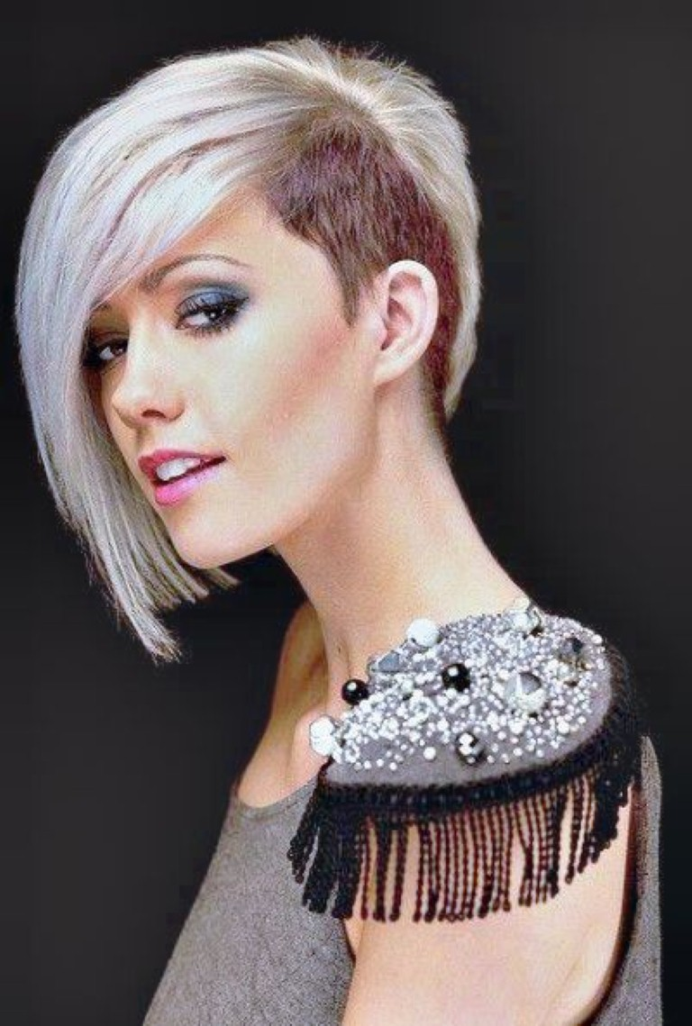 Amazing  Will Give You A Professional Look Trendy Short Haircuts For Women1