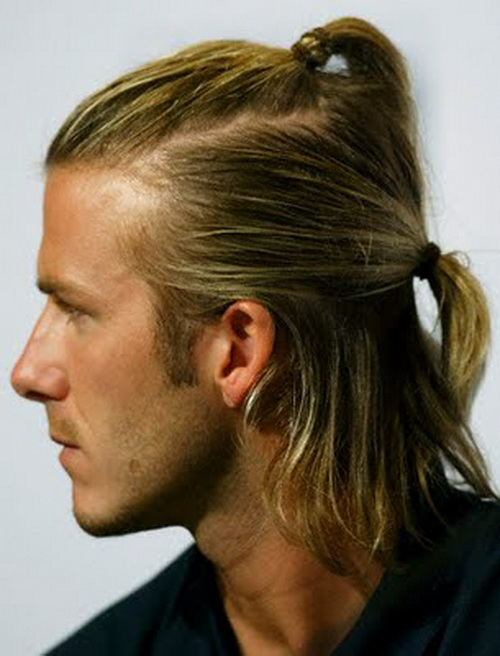 25 Cool Long Hairstyles For Men - The Xerxes