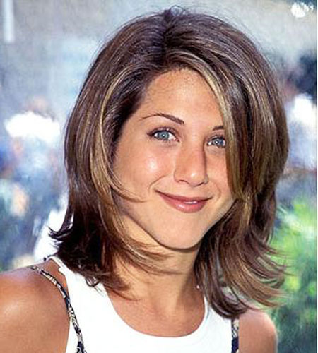Mid Length Layered Hair Styles For Women