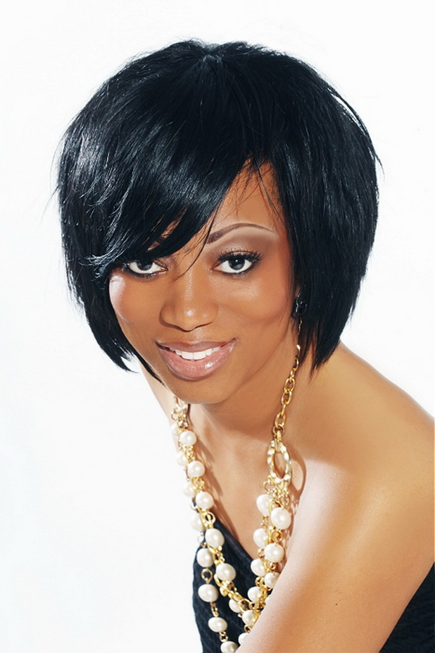 Short Cut Hairstyles for Black Women