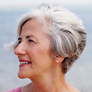 Short Hairstyles for Older Women Gallery