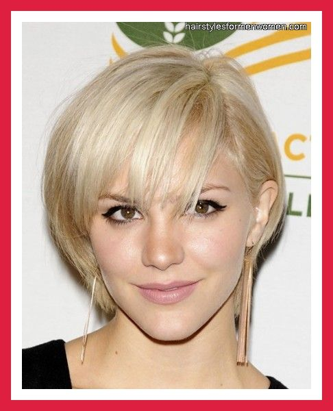 Short Hairstyles For Oval Faces - The Xerxes