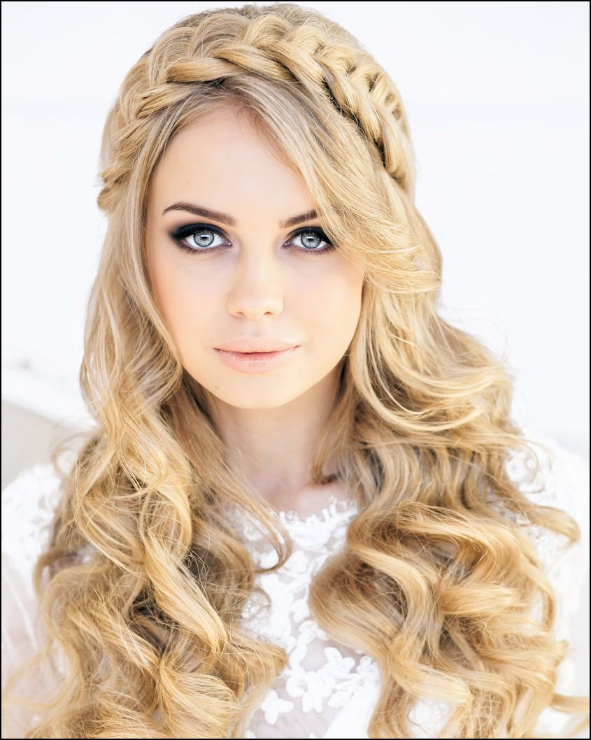 easy hairstyles to wedding hair do for long hair 2015