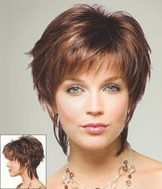 Short Layered Hairstyles For Women\'s - The Xerxes