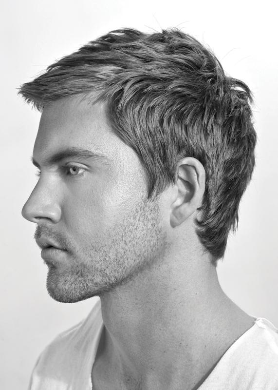 2015 Male Haircuts ideas