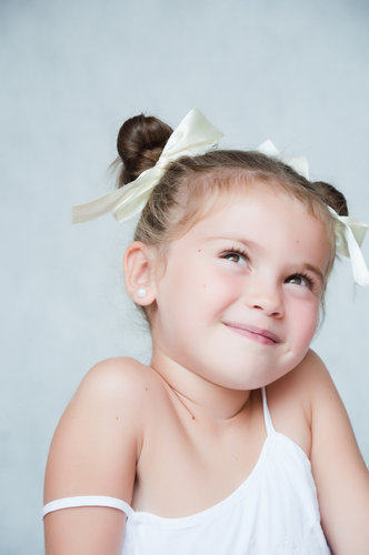 Adorable Hairstyles for Little Girls