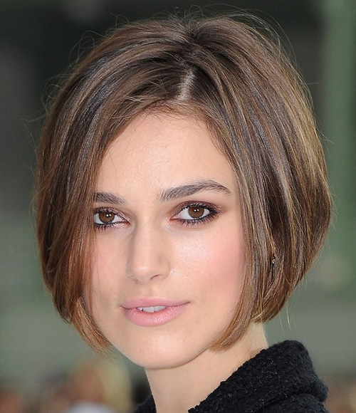 Best Short Bob Haircut 2015
