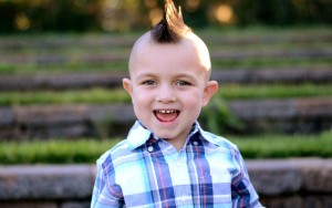 Boys Hairstyles Ideas To Look Super Cool