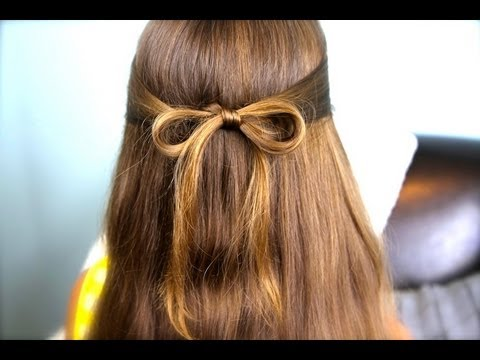 Cute Girls Hairstyles...