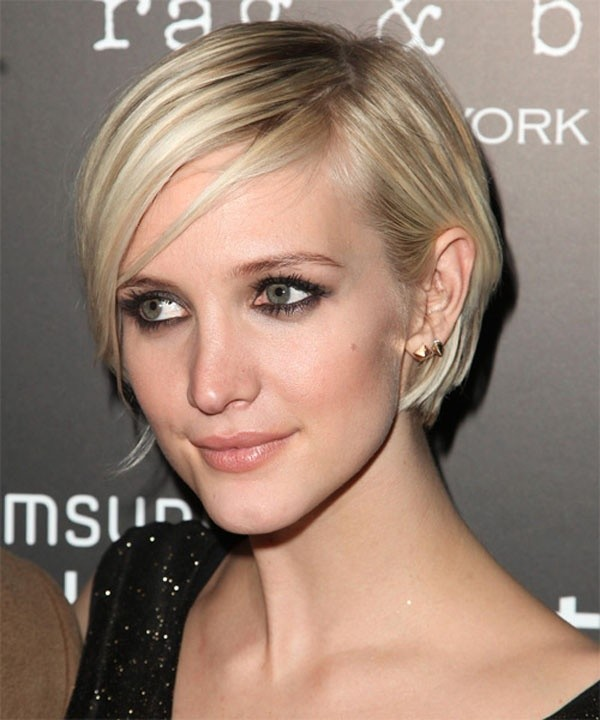 Haircuts For Short Hair With Girls