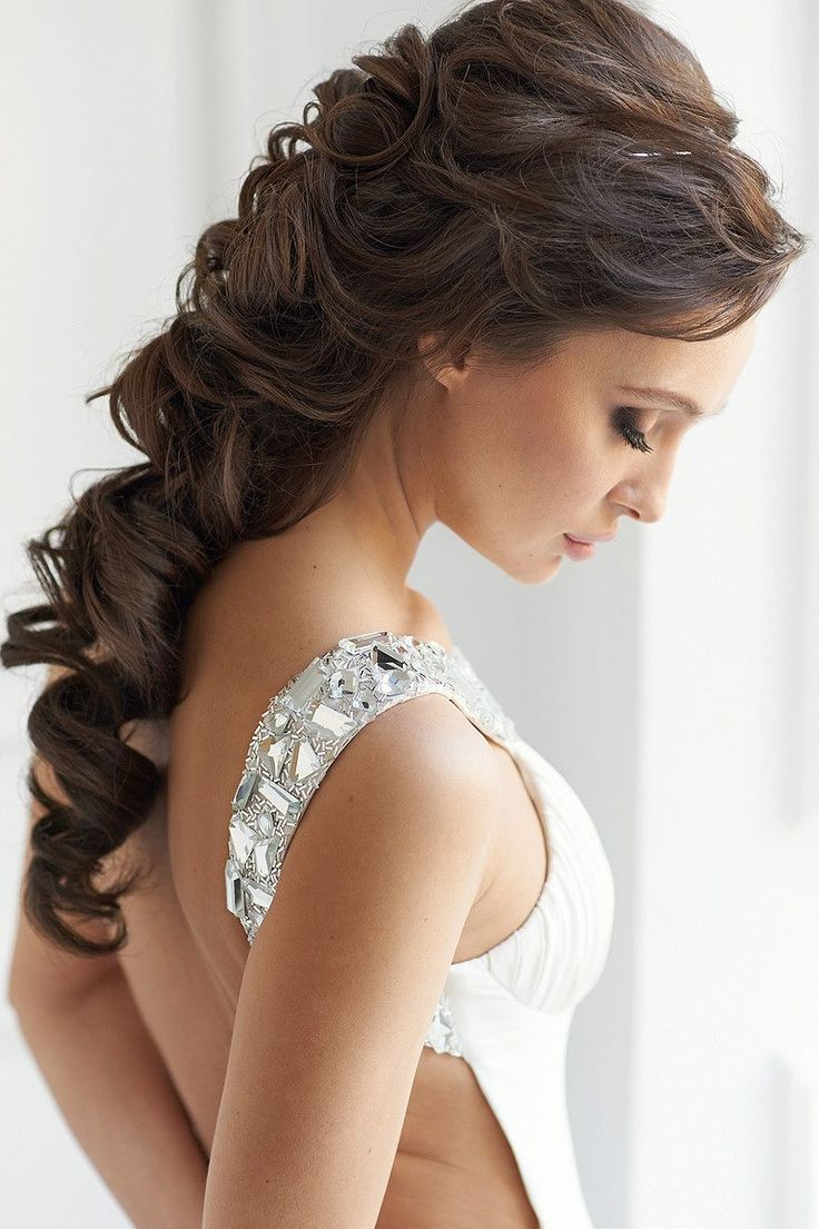 Hairstyles Every single Bride