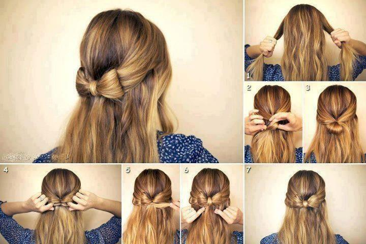Latest Hairstyles Of The Year The Xerxes - Hairstyle designs ladies