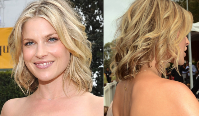 Hairstyles For Shoulder Length Hair Women's