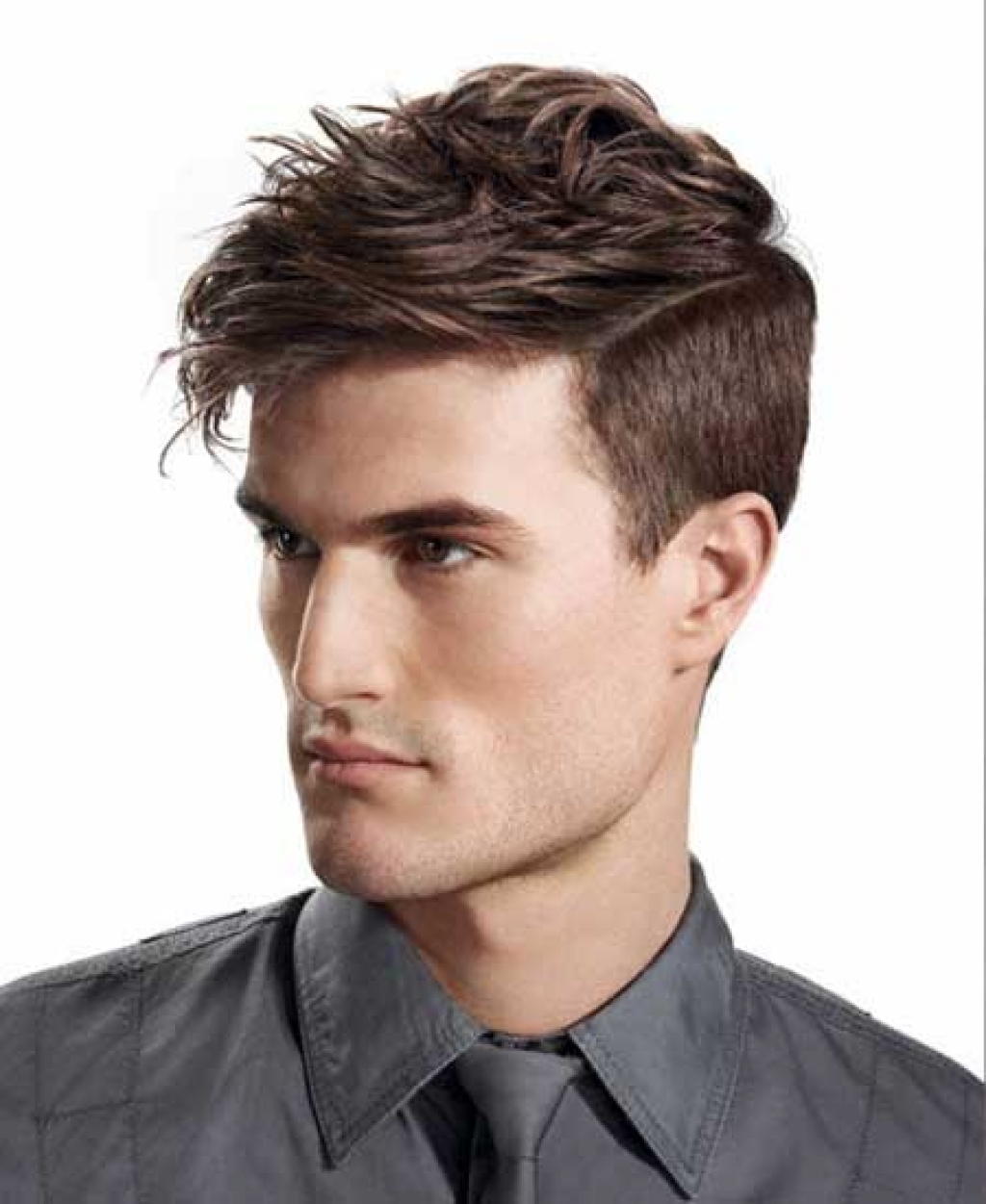 Boys Hairstyles Ideas To Look Super Cool   The Xerxes