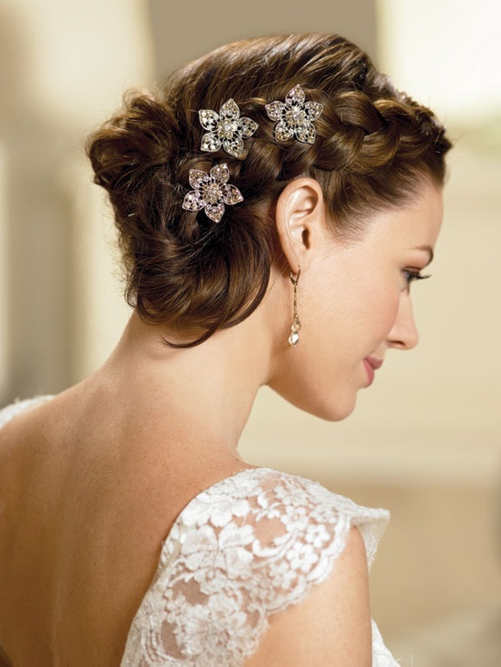 Model Bride Hairstyles - Pix Hairstyles