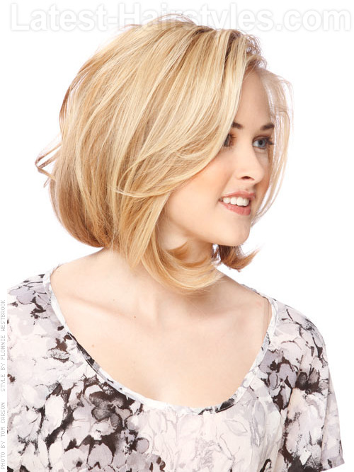 Perfect Hairstyles for Thin Hair