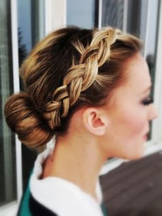 Quick and Easy Back to School Hairstyles