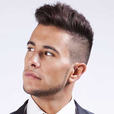 Trendy Men's Hairstyles