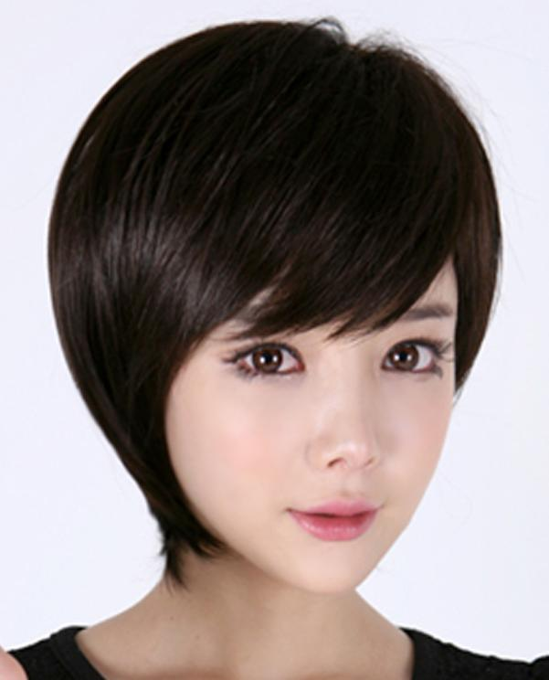 Short Hairstyles For Girls - The Xerxes