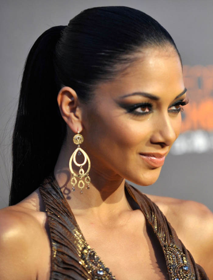 Ponytail Hairstyles for All Hair Lengths - The Xerxes