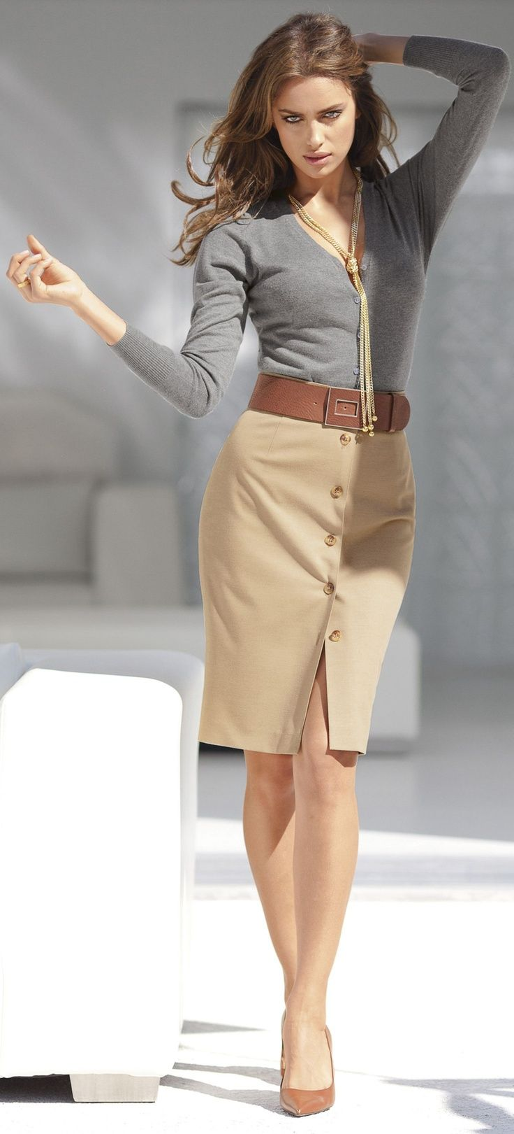 Best Colors for Office Wear