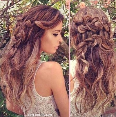 Pretty Hairstyle Pictures