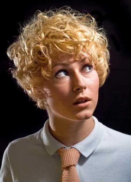 Incredibly Stylish Ideas For Really Naturally Curly Hair