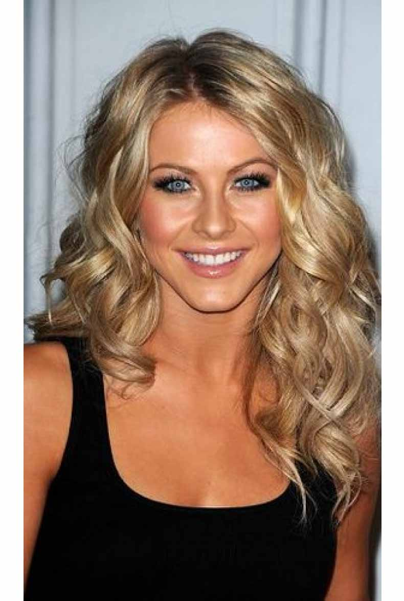 Quick Hairstyles For Curly Hair Womens - The Xerxes