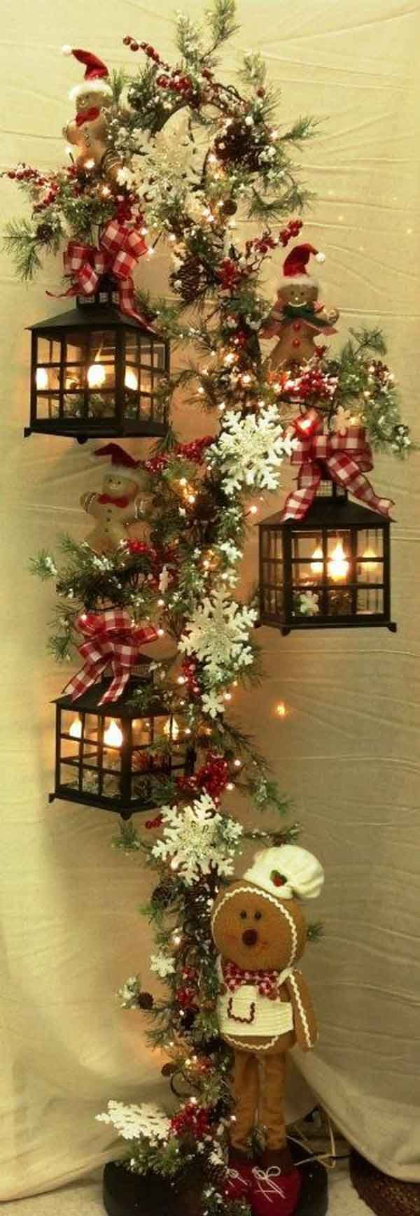 Classy christmas decorations ideas the xerxes for Classy xmas decorations