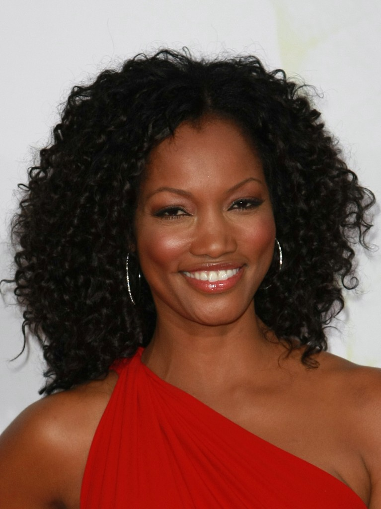 African american long curly hairstyles