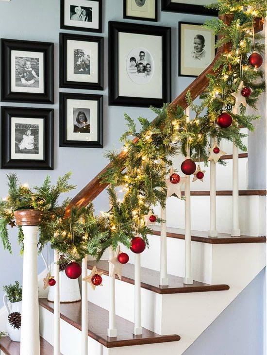 Christmas Garland Ideas (5)