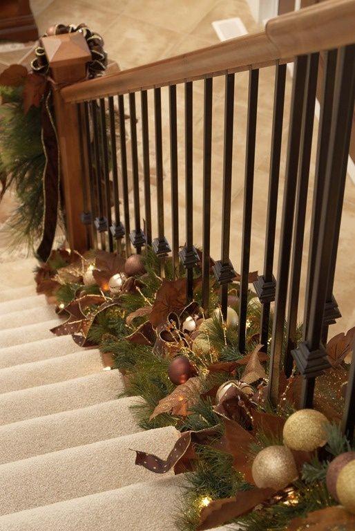 Christmas Garland Ideas (6)
