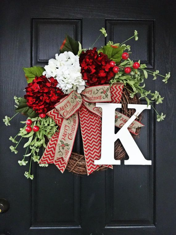 40 christmas wreaths decoration ideas the xerxes Christmas wreath decorations