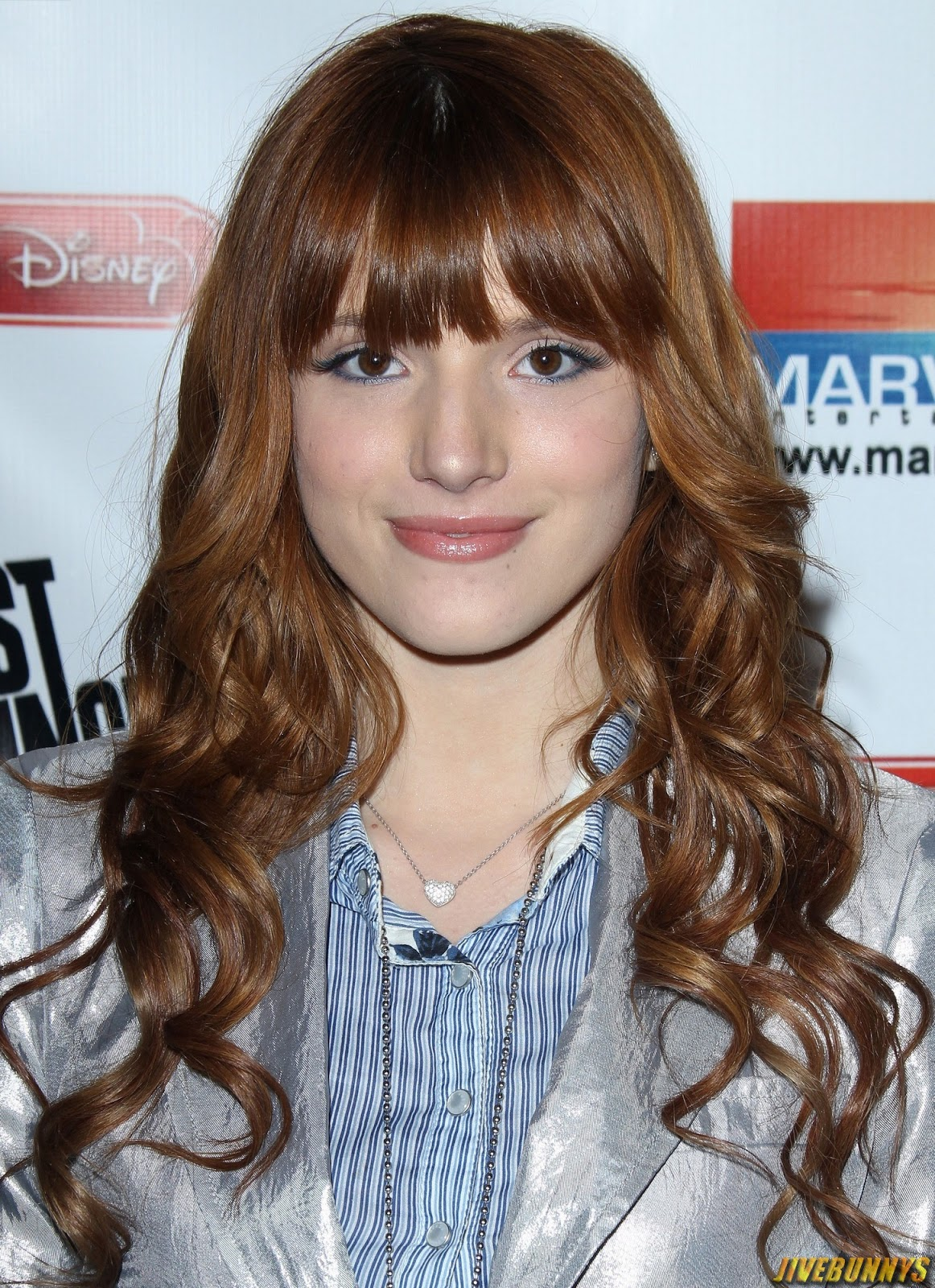 Best Curly Hairstyles With Bangs - The Xerxes