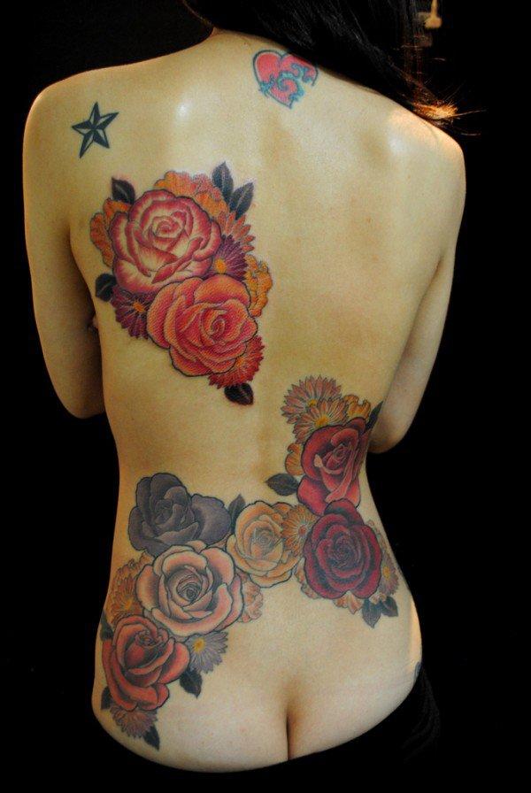 Rose-Tattoo-