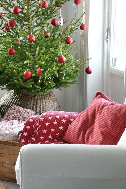 42 Christmas Tree Decorating Ideas