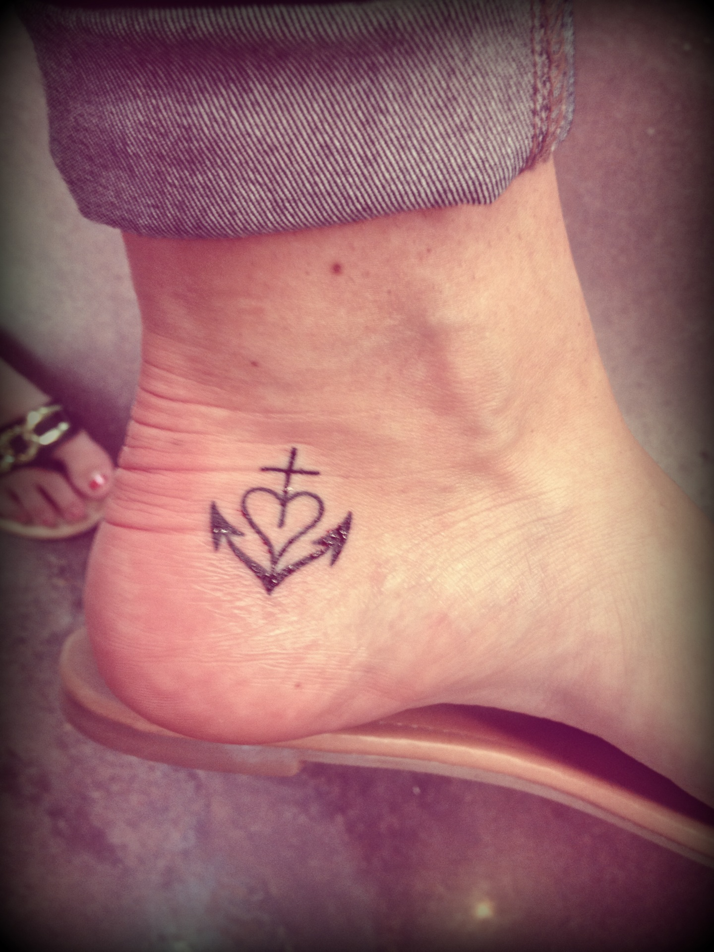 Heart Tattoo Ideas (26)