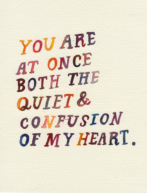 Being In Love Quotes (1)