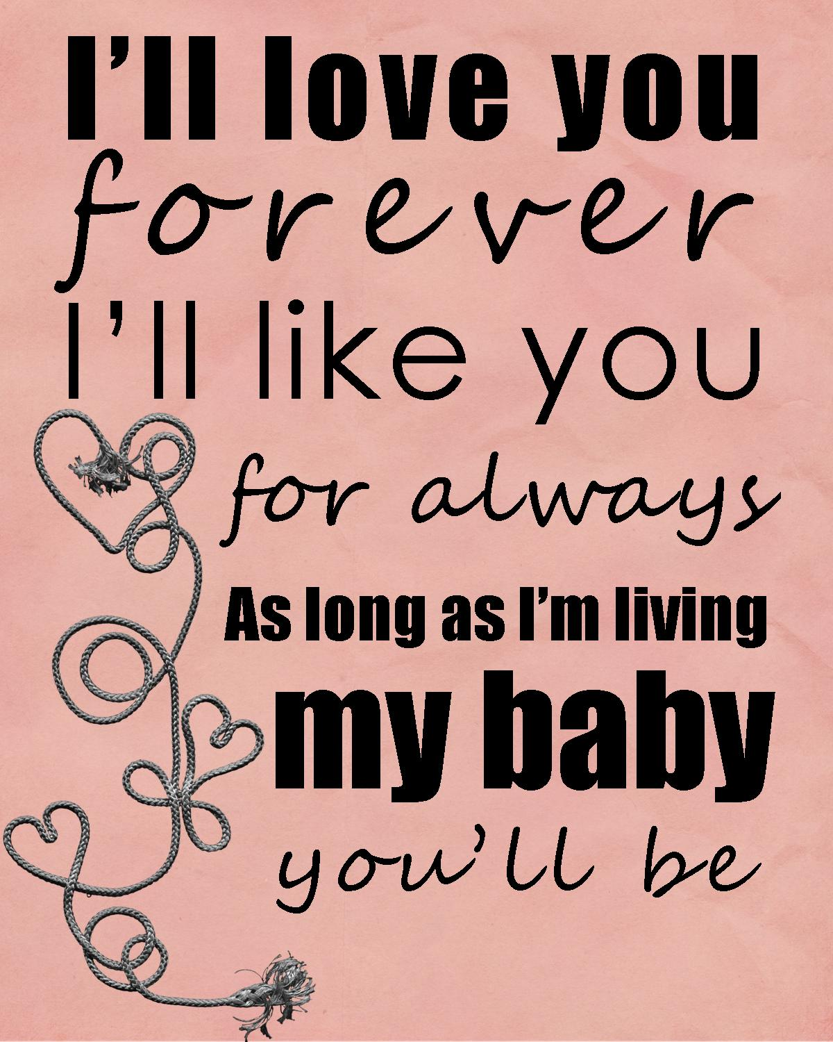I Love You Quote: Best Loving Someone Quotes
