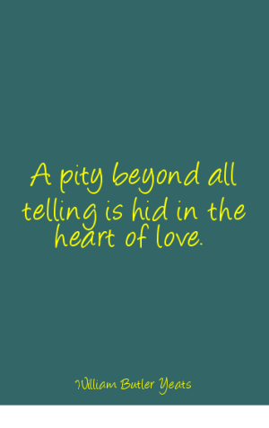 What Is Love Quotes And Saying
