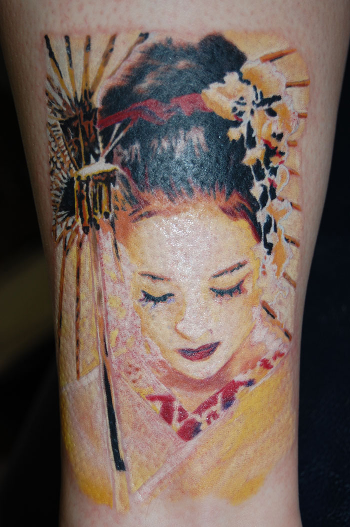 Chinese Tattoo Designs...