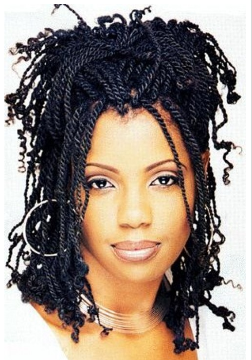 25 Best Braided Hairstyles For 2016 - The Xerxes