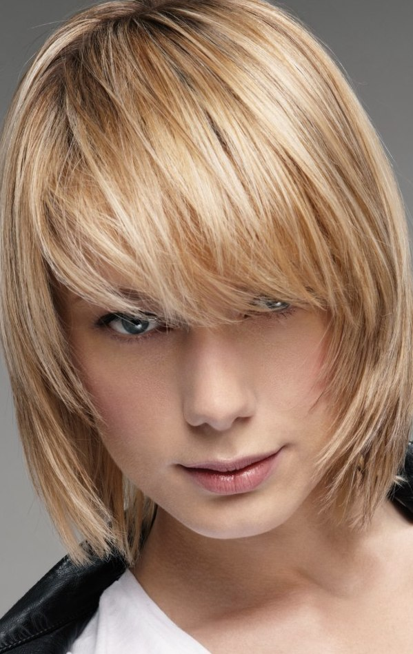25 Best Hairstyles for Fine Hair Women's - The Xerxes