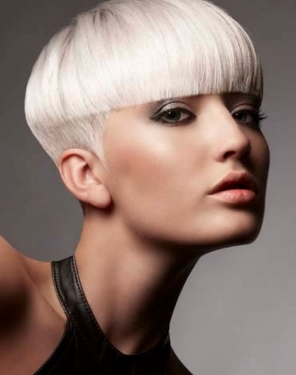 Prom Hairstyles for Short Hair 2016