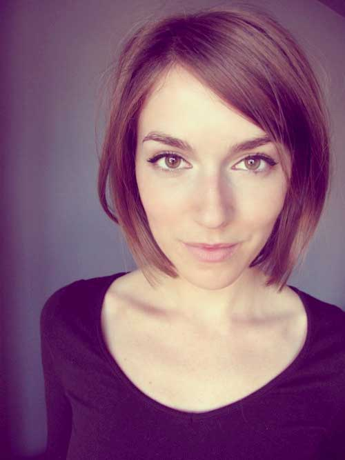 25 Short Hairstyles for Fine Hair To Try This Year   The ...