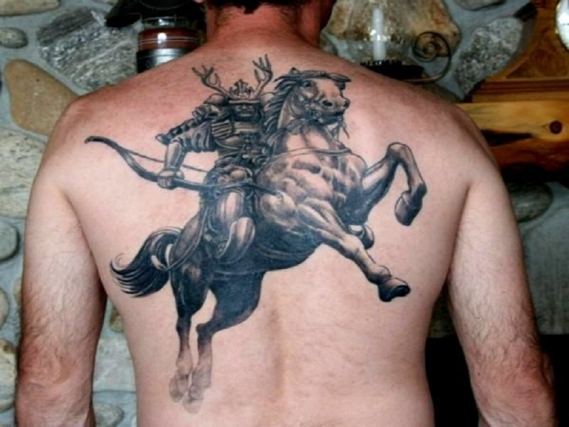 Tattoo Designs for Men in 2016