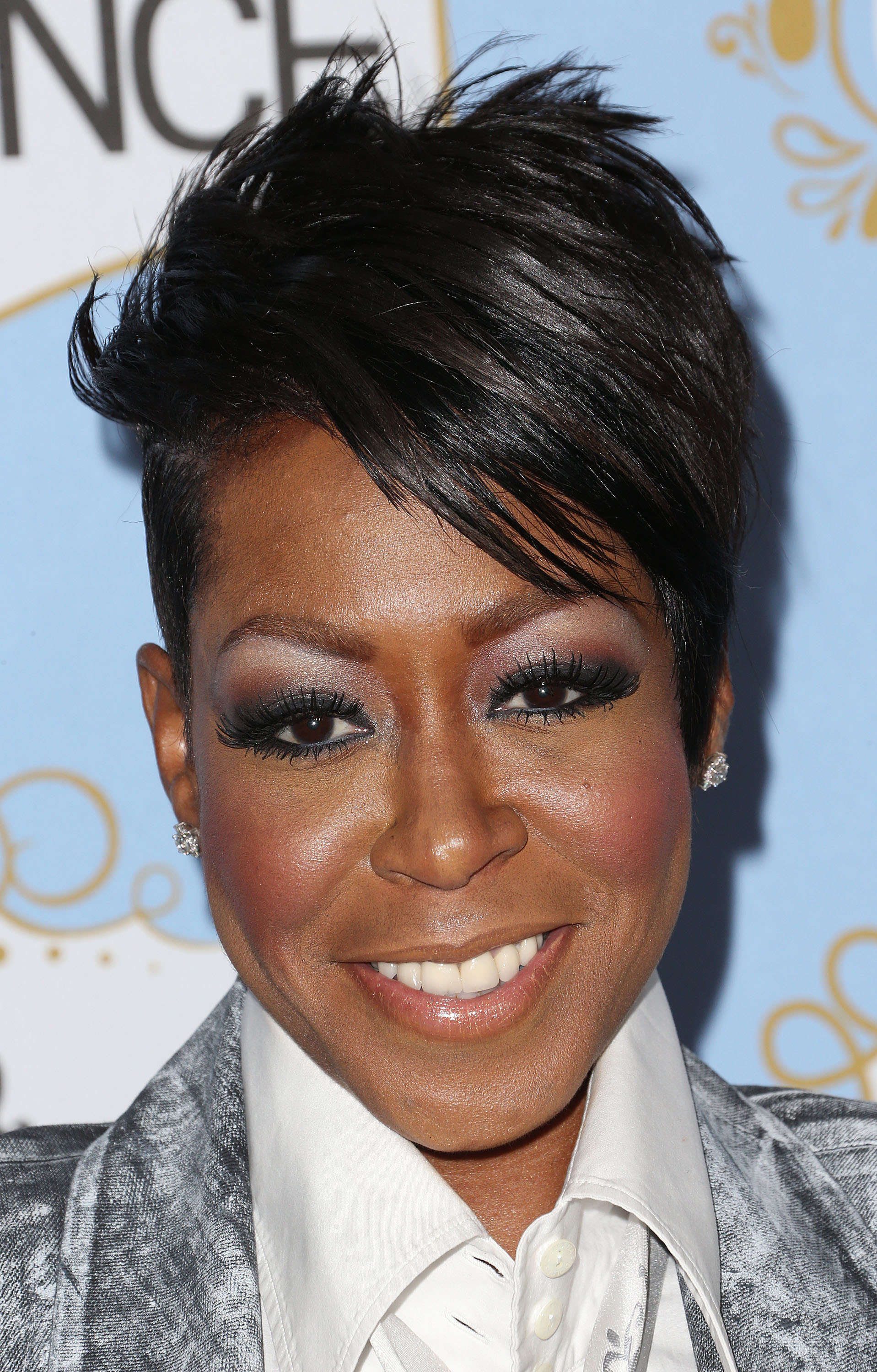 BEVERLY HILLS, CA - FEBRUARY 21: Actress Tichina Arnold attends the Sixth Annual ESSENCE Black Women In Hollywood Awards Luncheon at the Beverly Hills Hotel on February 21, 2013 in Beverly Hills, California. (Photo by Frederick M. Brown/Getty Images)