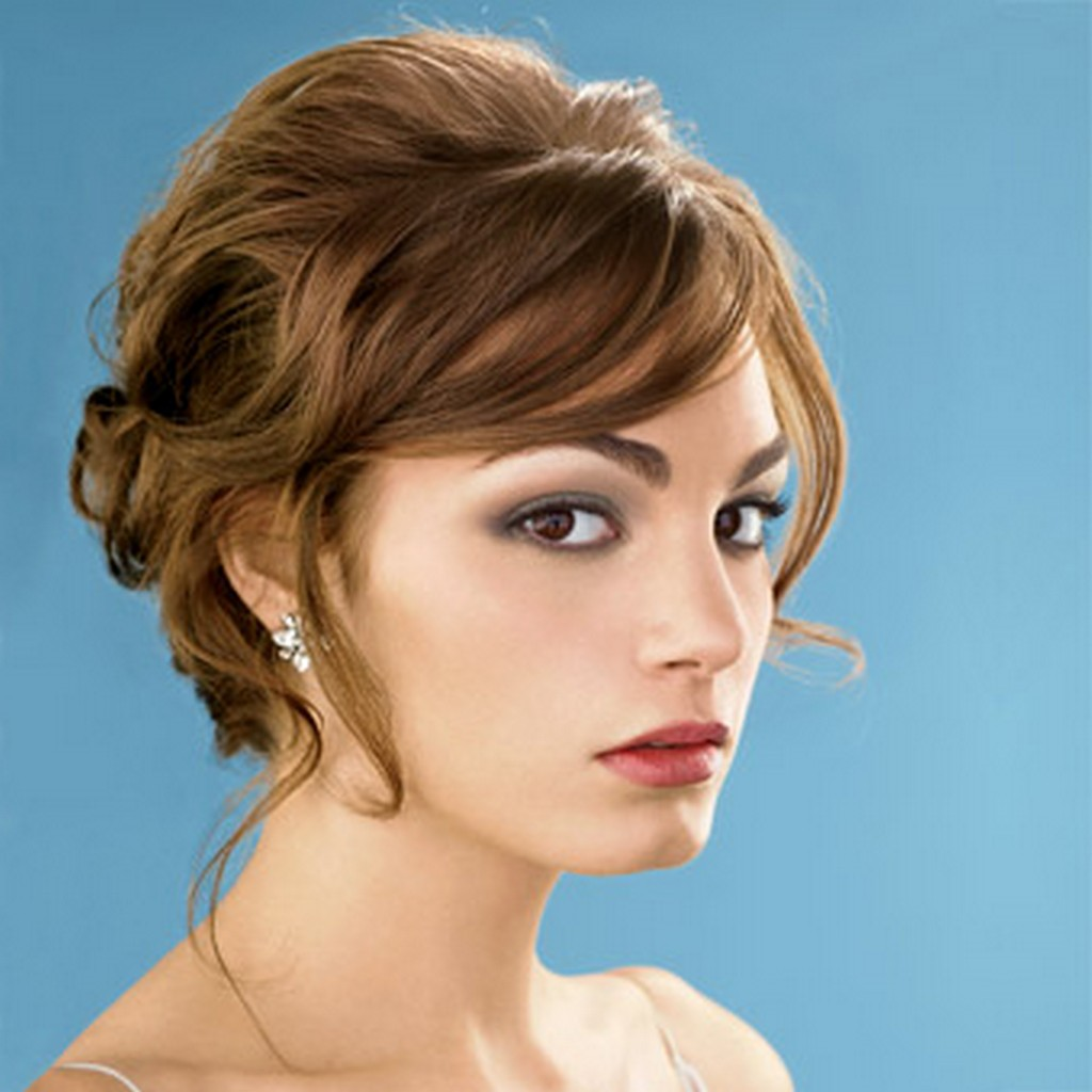 25 Most Favorite Wedding Hairstyles for Short Hair   The ...