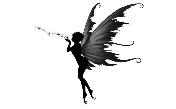 Fairy Tattoos Ideas For Girls To Look Sensually Beautiful