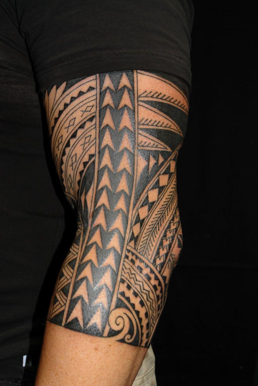 Stunning Maori Tattoo Designs pictures